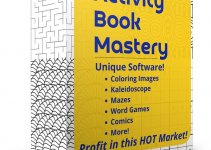 Activity Book Mastery Review