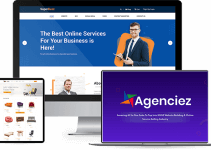 Agenciez Review – Easy to Start & Proven Online Business