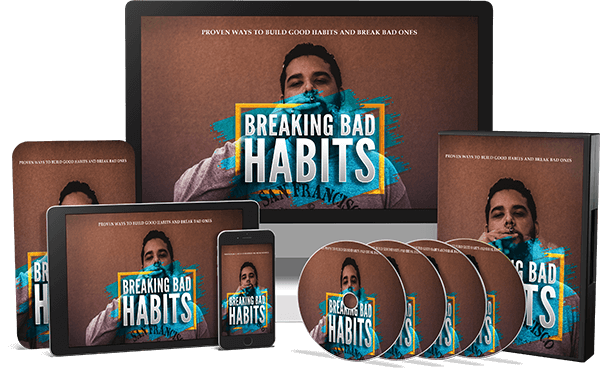 Breaking Bad Habits Review