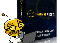 ChatMat Profitz Review