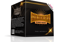 Golden PLR Super Bundle Review