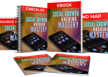 Premium PLR Reports Social Growth Hacking Mastery Review – Honest Review
