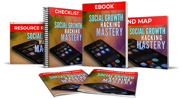 Premium PLR Reports Social Growth Hacking Mastery Review