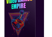 Video Games Empire Review – Big Earnings By Playing Mobile Games?