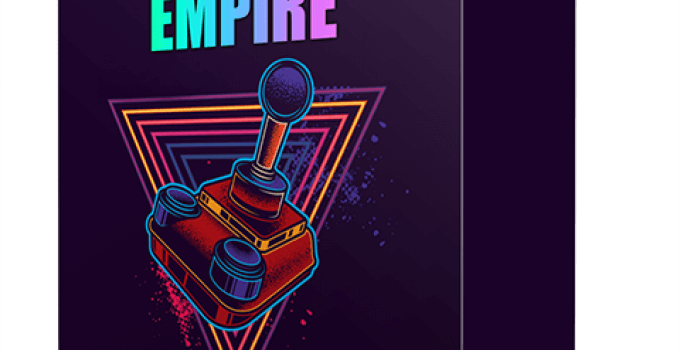 Video Games Empire Review