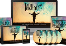 Attitude of Gratitude PLR Review