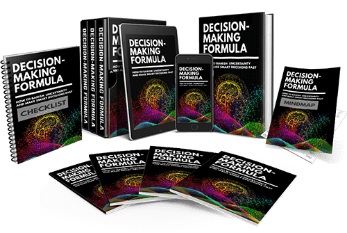 Decision Making Formula PLR Review