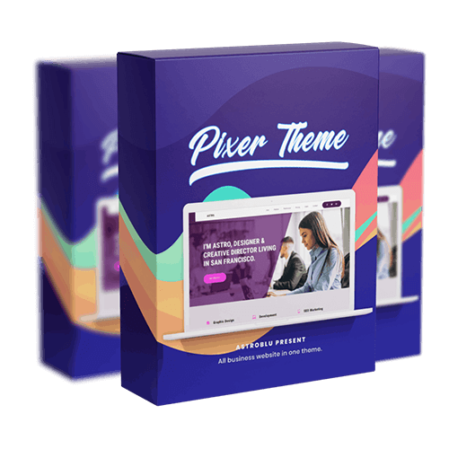 PIXER WP Local Business Review