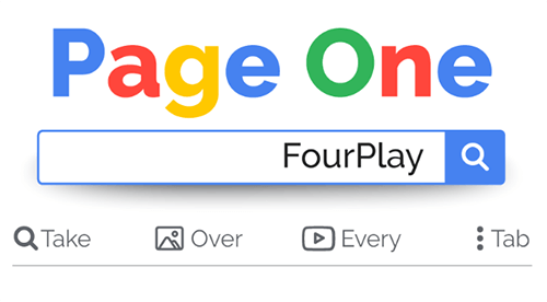 Page One Four Play Review