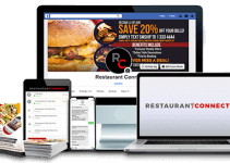 Restaurant Connect Review – SMS Automation using Chat bot technology
