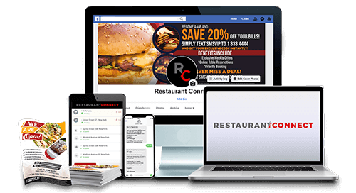 Restaurant Connect Review