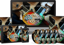 Udemy For Recurring Income PLR Review