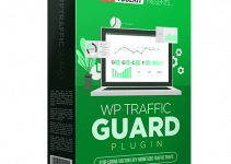 WP Traffic Guard Review
