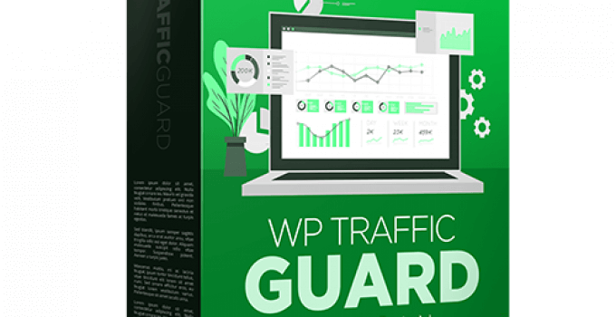 WP Traffic Guard Review – Stop Wasting Valuable Visitors