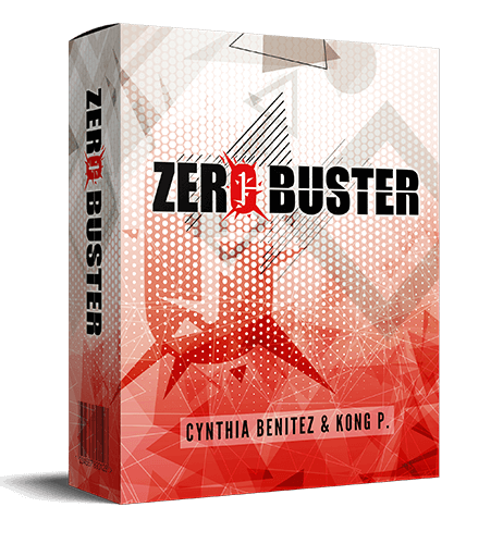 Zero Buster Review