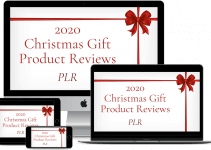 2020 Christmas Gift Product Reviews Review