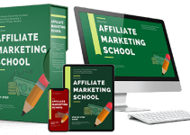 Affiliate Marketing School PLR Review