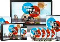 Boost Your Immune System PLR Review