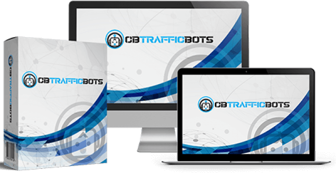 CB Traffic Bots Review