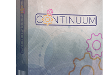 Continuum by Jono Armstrong Review