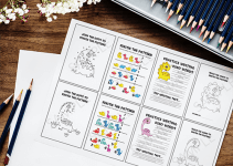 Cute Dino Activity Kit Review – Looking For Passive Income In 2020?