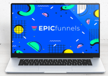 EPICfunnels Review – The World's First Viral Funnel Builder