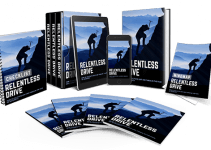 Relentless Drive PLR Review – A Booming Multi-Billion Dollar Industry