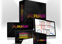 SHUFFLER by Bryan Winters Review