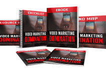 Video Marketing Domination - Premium PLR Reports Review
