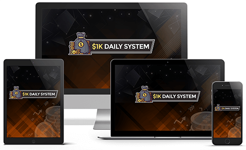 1K Daily System Review
