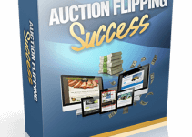Auction Flipping Success Review – How To Get Paid Flipping Simple Sites