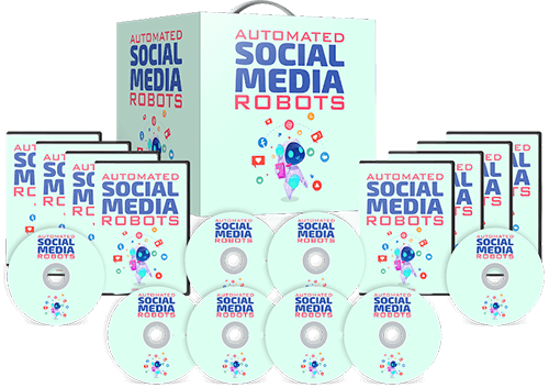 Automated Social Media Robots Review