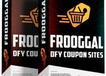 FROOGGAL Review
