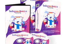 Instagram Reels Marketing PLR Review