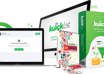 Kuicklist v2 Review – A New Way To Build Lead Magnets