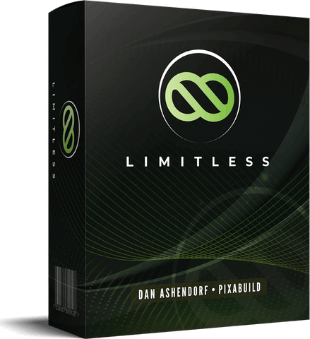 Limitless by Dan Ashendorf Review