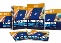 LinkedIn Marketing Authority PLR Review