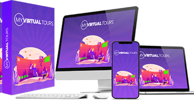 My Virtual Tours by Mario Brown Review