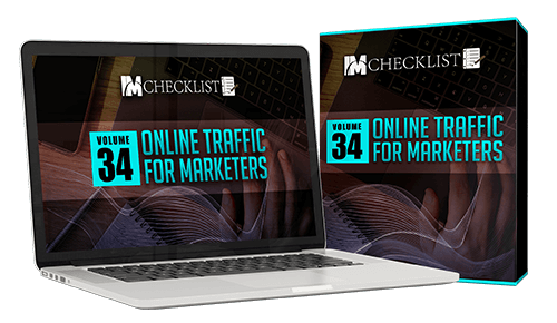 Online Traffic For Marketers PLR Review