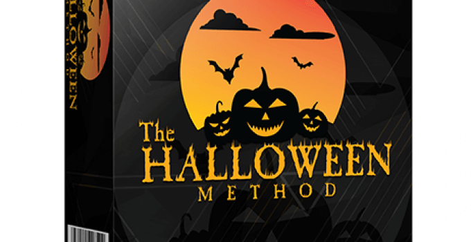 The Halloween Method by Dawud Islam Review