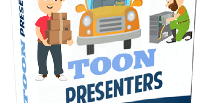 Toon Presenters Animated Characters Pack Review