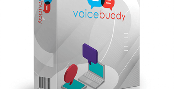 VoiceBuddy by Ali G Review