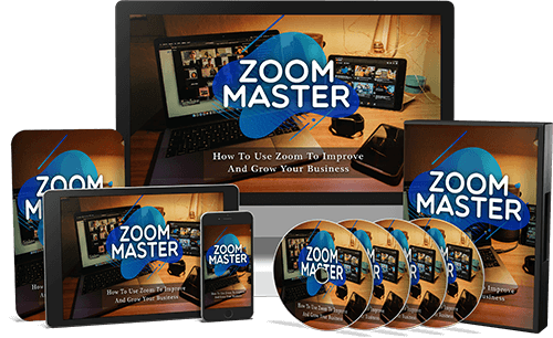 Zoom Master PLR Review