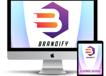 Brandify Review – Build A Money-Making Brand Even As A Newbie