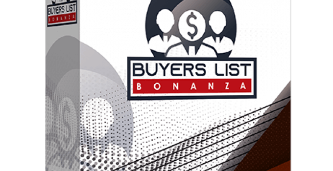 Buyers List Bonanza Review