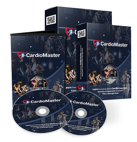 Cardio Master PLR Review