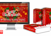 Eazy Christmas The Dfy Christmas Branding Solution Review