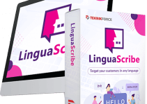 LinguaScribe Review