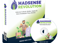 Madsense Revolution Review