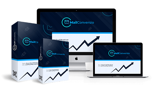 MailConversio Review